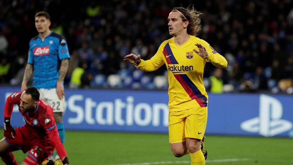 SSC Neapol – FC Barcelona: hodnotenie hráčov